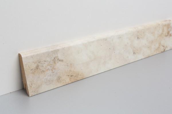 Vinylleisten VinFloors foliert Steindekor Kolosseum 17x58x2400mm