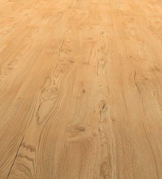 EGGER PRO Large Designboden PVC-frei Landhausdiele 1-Stab Risseiche natur EPD005