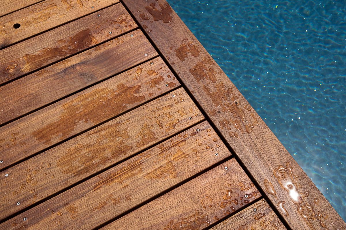 Holzterrasse selber bauen - unsere Anleitung