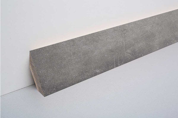Allstars Sockelleiste foliert Stone Basalt