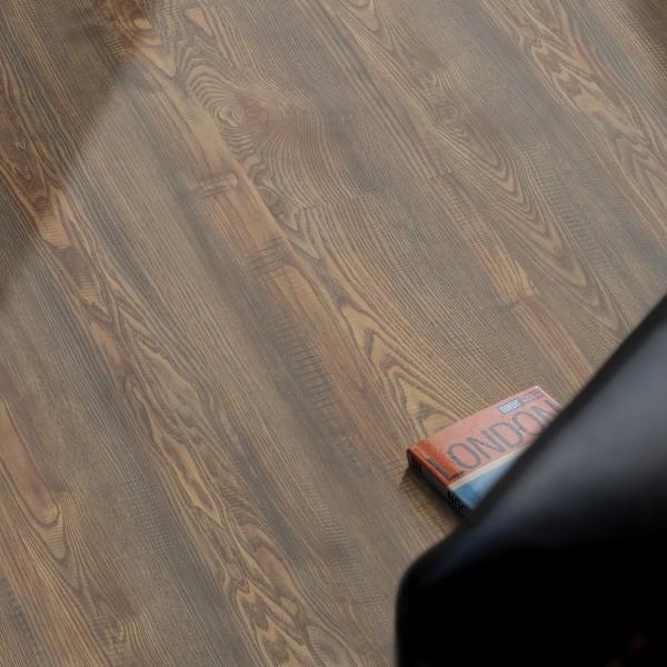 VinFloor Vinylboden Esche Huettenzauber Landhausdiele
