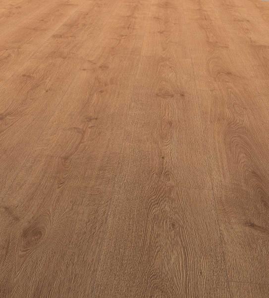 EGGER PRO Large Designboden PVC-frei Landhausdiele 1-Stab Eiche gesandet braun EPD031