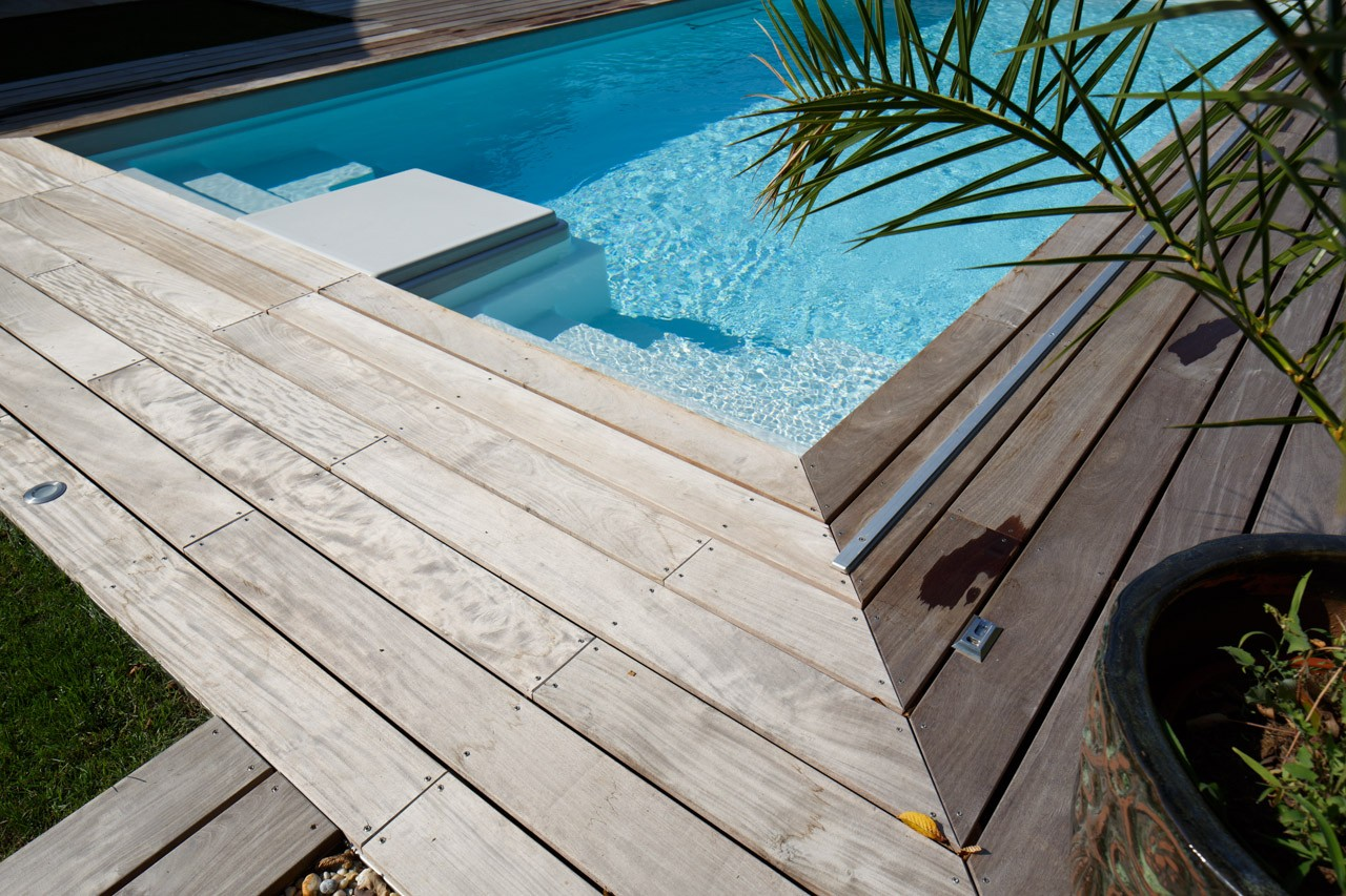 vergraute holz terrassendielen reinigen und pflegen terrasse ratgeber meyer parkett de. Black Bedroom Furniture Sets. Home Design Ideas