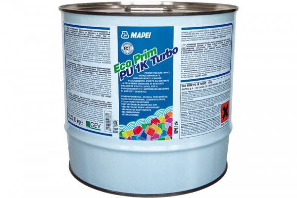 Mapei ECO PRIM PU 1K Turbo