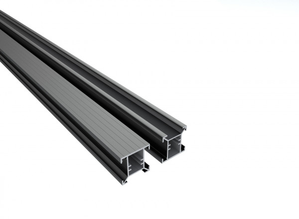 Qwickbuild Unterkonstruktion Set 45 x 45 x 3000 mm