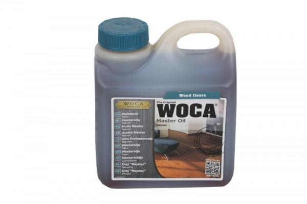 WOCA Diamonöl weiß 2,5 Liter
