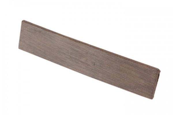 Endkappen grau für WPC Stärke 30 mm