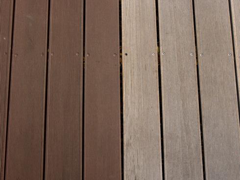 Terrassendielen-geoelt-vergraut-Vergleich