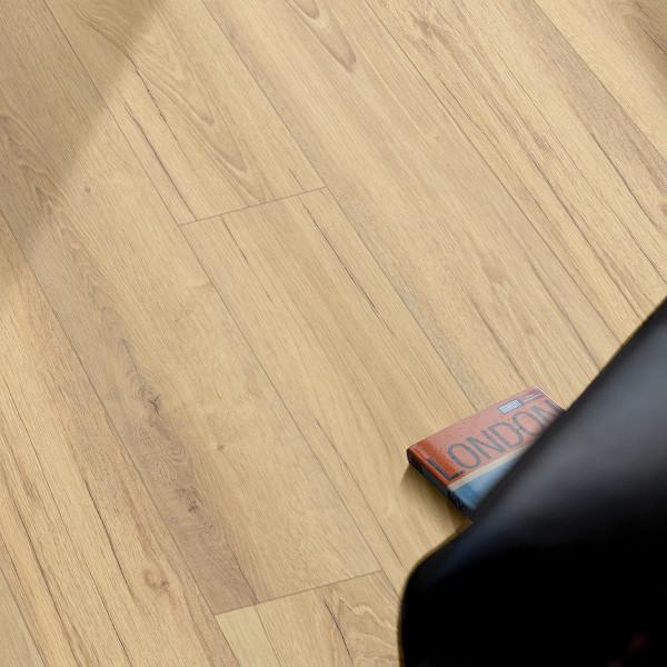 Floor Experts Spirit Laminat Landhausdiele Eiche Tropea K520