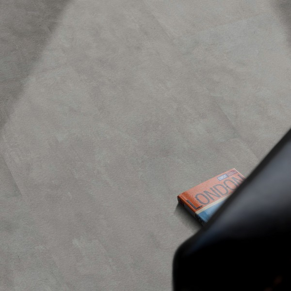 VinFloor Vinylboden Beton Steindekor