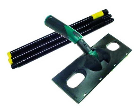 Woodcare Terrassenpadhalter mit Stiel
