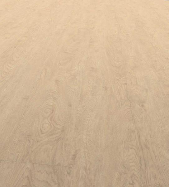 Vinfloors XL 80 Klick-Vinylboden mit X-Core-Trägerplatte Landhausdiele 1-Stab Eiche Sahara