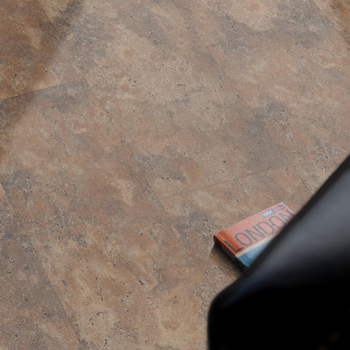 vinylboden vinfloor plank marrakesh steindekor der boden online shop aus sterreich. Black Bedroom Furniture Sets. Home Design Ideas