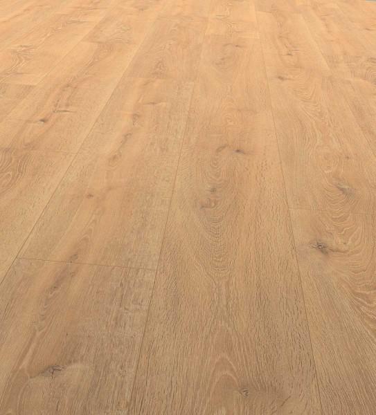 EGGER PRO Comfort Large Korkboden Landhausdiele 1-Stab Waltham Eiche natur EPC001, lackiert