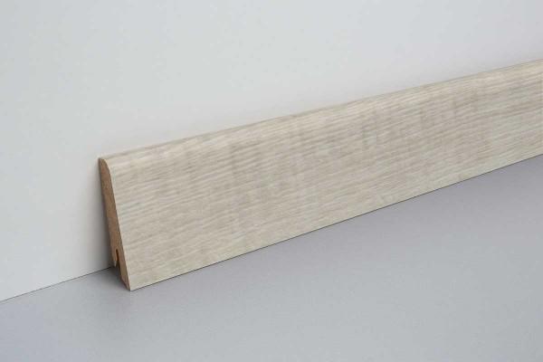 Vinylleisten VinFloors foliert Eiche Island 17x58x2400mm