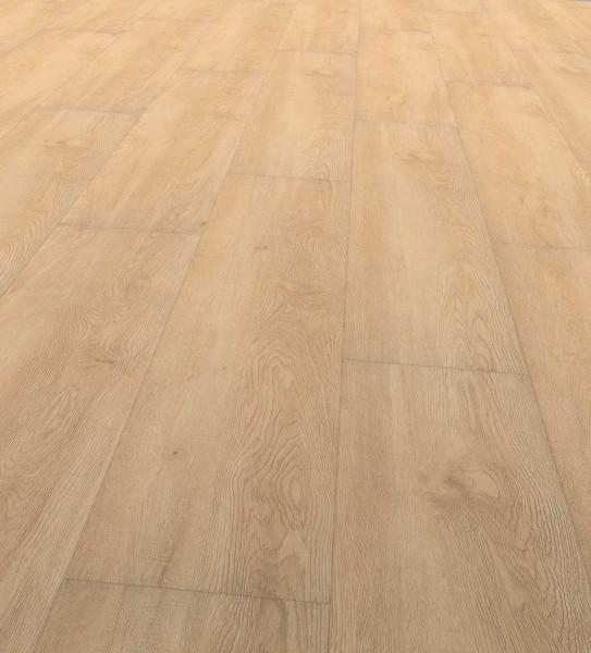 Vinfloors Plank 25 Klebe-Vinylboden Landhausdiele 1-Stab Eiche sand