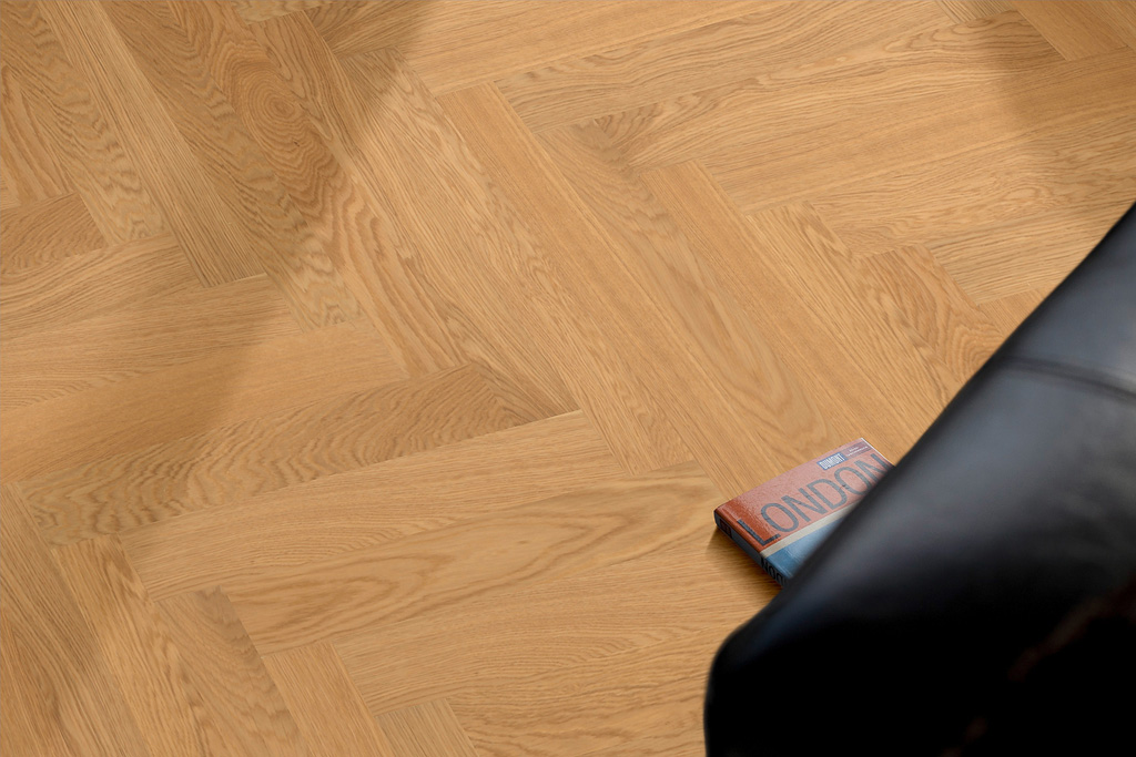 stabparkett eiche natur select unbehandelt meyer parkett de online shop. Black Bedroom Furniture Sets. Home Design Ideas
