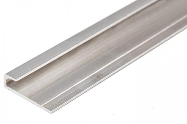Aluminium Startprofil
