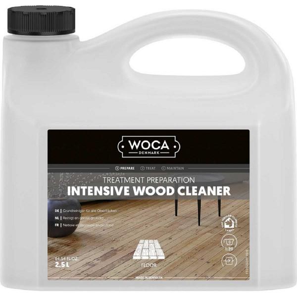 WOCA Intensivreiniger für Holzböden, Inhalt: 2,5 Liter