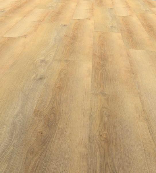 Vinfloors Plank 25 Klebe-Vinylboden Landhausdiele 1-Stab Eiche Caramel