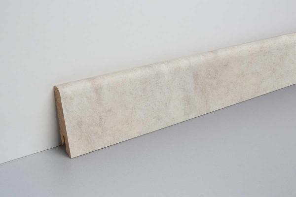 Vinylleisten VinFloors foliert Limestone 17x58x2400mm