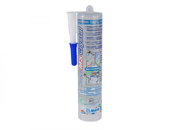 MAPEI MAPEFLEX Allzweckkleber crystal 300 ml